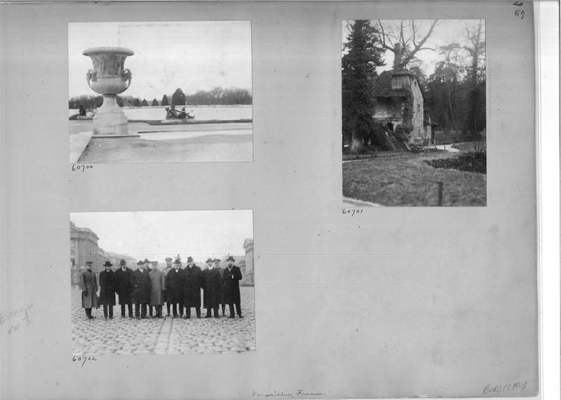 Mission Photograph Album - Europe #03 Page 0057