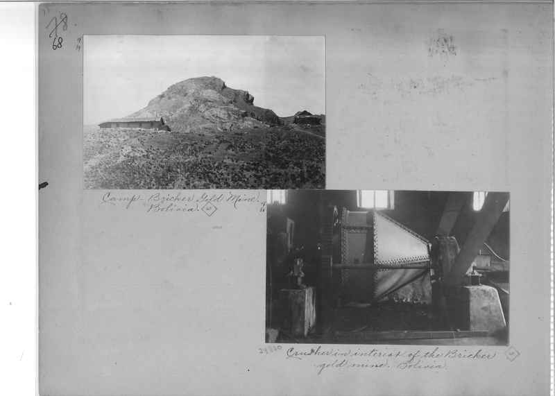 Mission Photograph Album - South America O.P. #2 page 0068