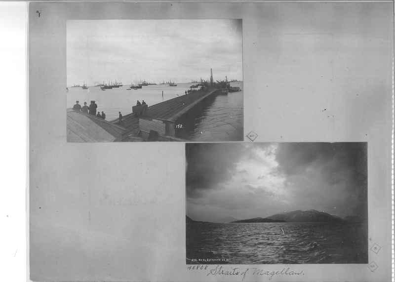Mission Photograph Album - South America O.P. #1 page 0002