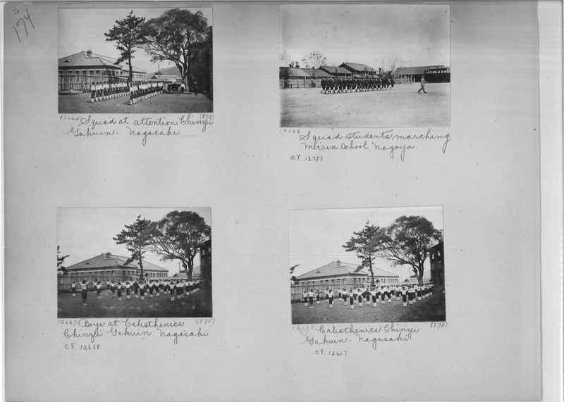 Mission Photograph Album -  Japan #01 Page 0174