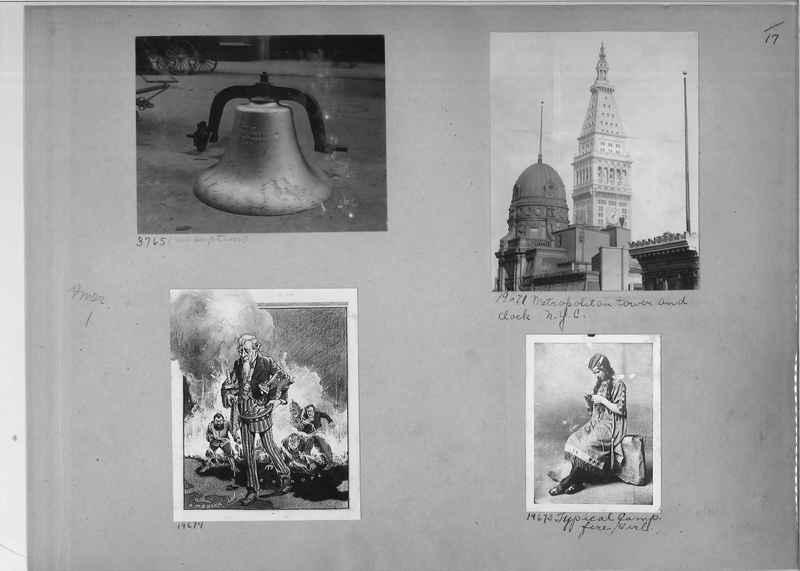 Mission Photograph Album - America #1 page 0017