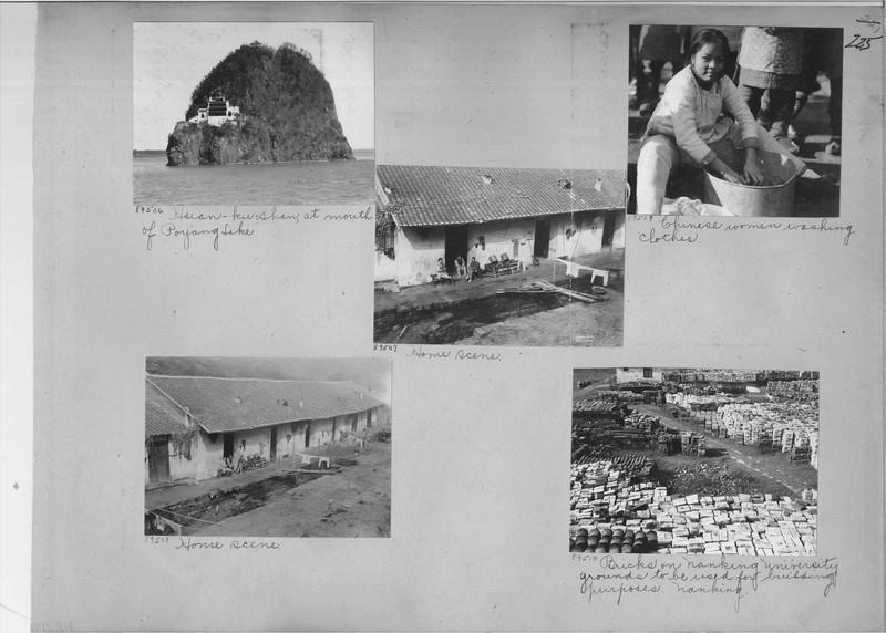 Mission Photograph Album - China #13 page 0225