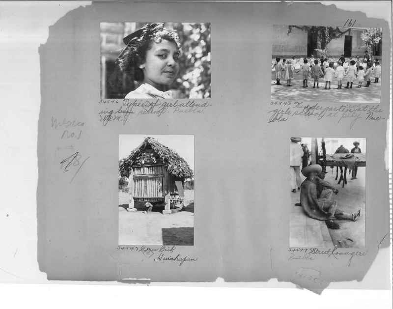 Mission Photograph Album - Mexico #01 Page_0161