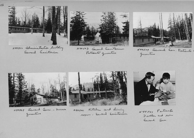 Mission Photograph Album - Alaska #1 page 0116