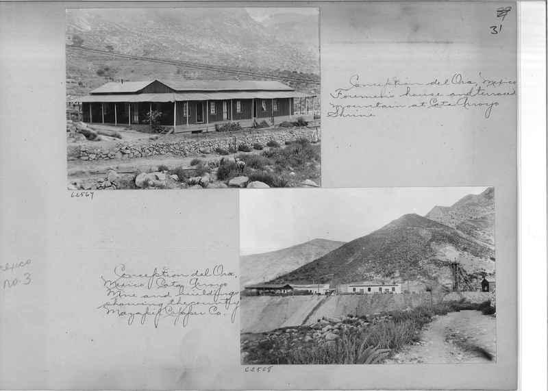 Mission Photograph Album - Mexico #03 Page_0031
