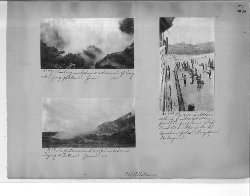 Mission Photograph Album - Malaysia #2 page 0035