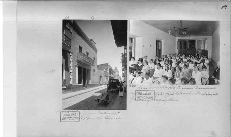 Mission Photograph Album - Puerto Rico #1 page 0109