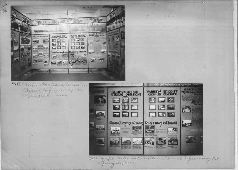 Mission Photograph Album - Miscellaneous #02 Page 0136