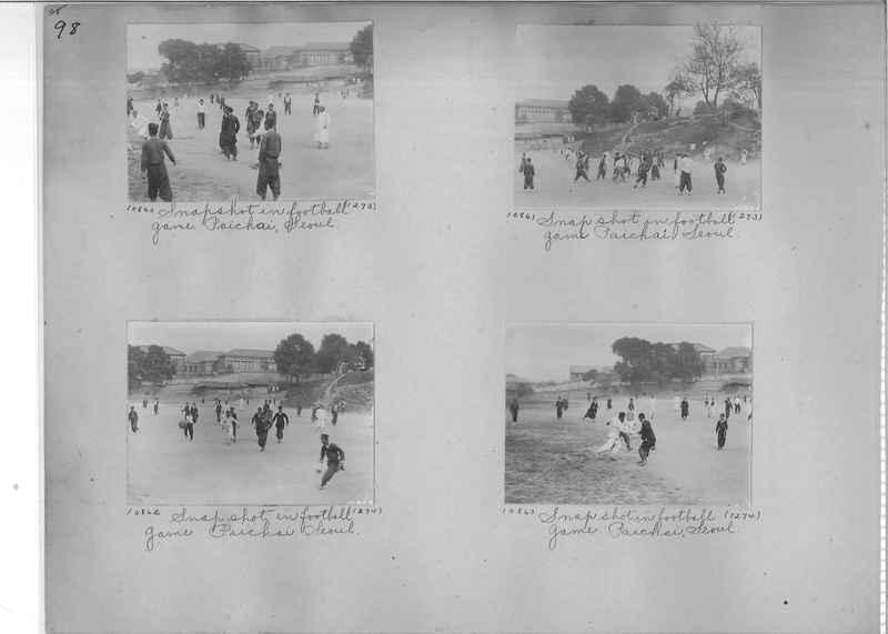 Mission Photograph Album - Korea #1 page 0098