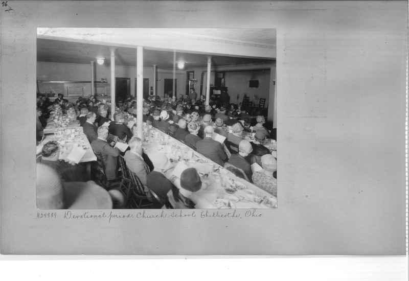 Mission Photograph Album - Religious Education #1 page 0076