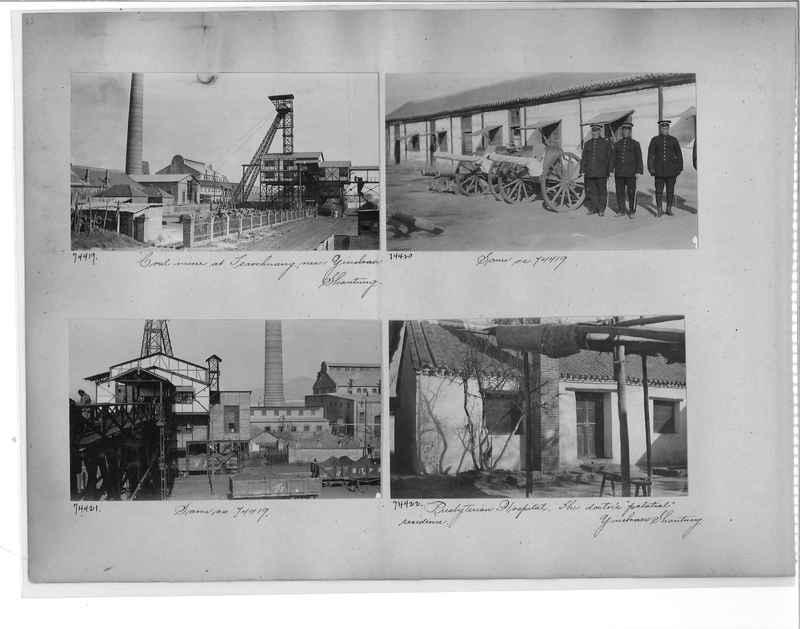 Mission Photograph Album - China #10 pg. 0022
