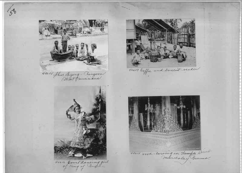 Mission Photograph Album - Burma #1 page 0058