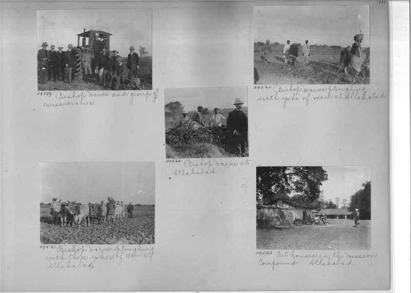Mission Photograph Album - India #05_0111