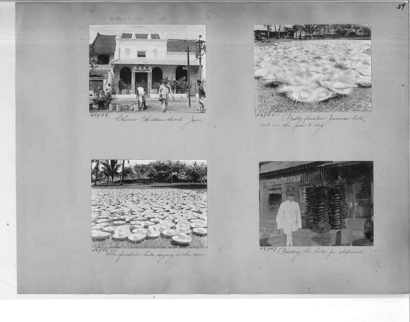 Mission Photograph Album - Malaysia #4 page 0059