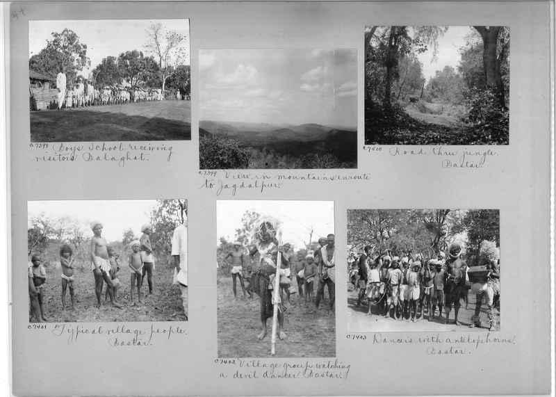 Mission Photograph Album - India #13 Page 0044