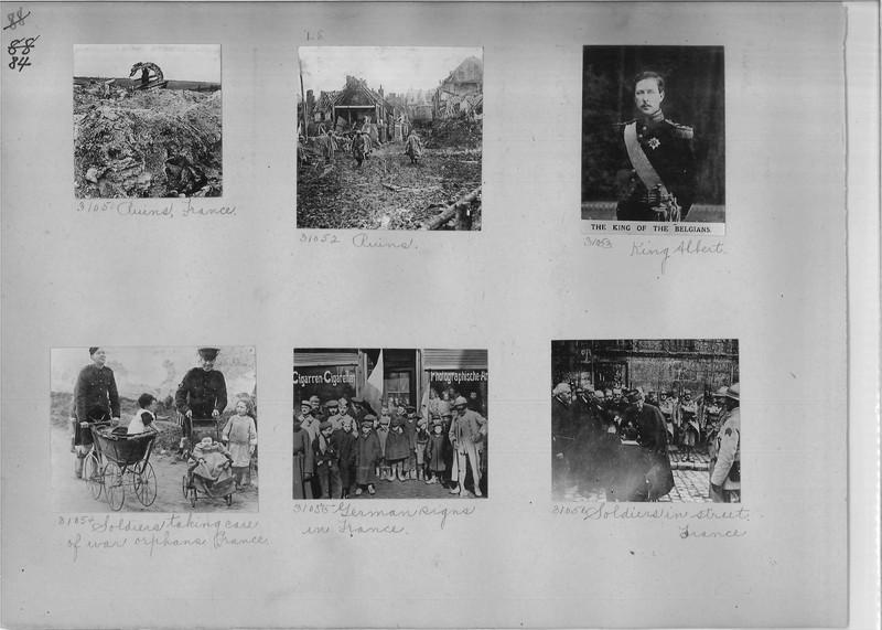 Mission Photograph Album - Europe #01 Page 0084