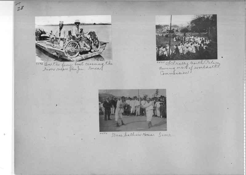 Mission Photograph Album - Korea #1 page 0028