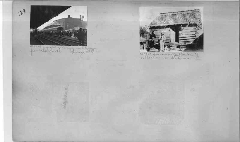 Mission Photograph Album - Negro #4 page 0128