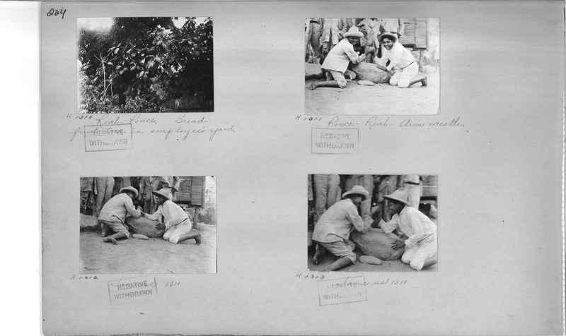 Mission Photograph Album - Puerto Rico #2 page 0224