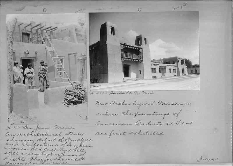 Mission Photograph Albums - Indians #1 page 0032