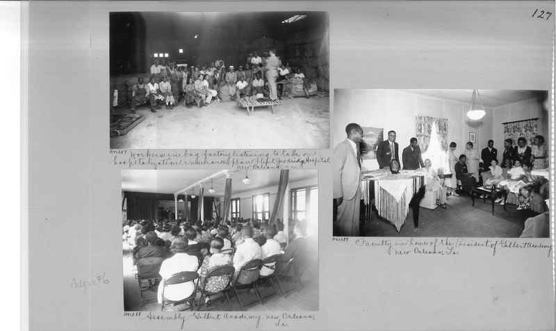 Mission Photograph Album - Negro #6 page 0127