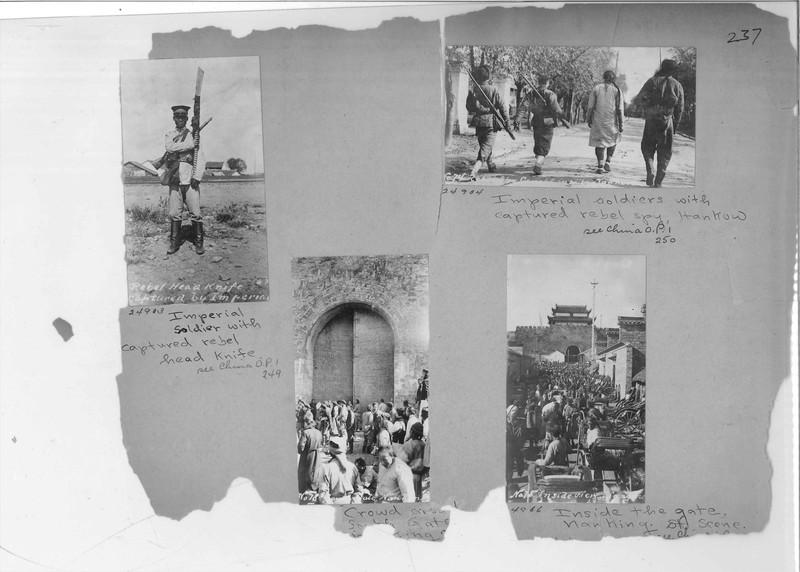 Mission Photograph Album - China #7 page 0237