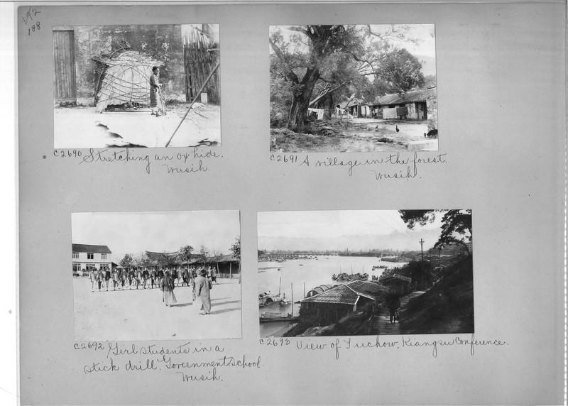 Mission Photograph Album - China #15 page 0188