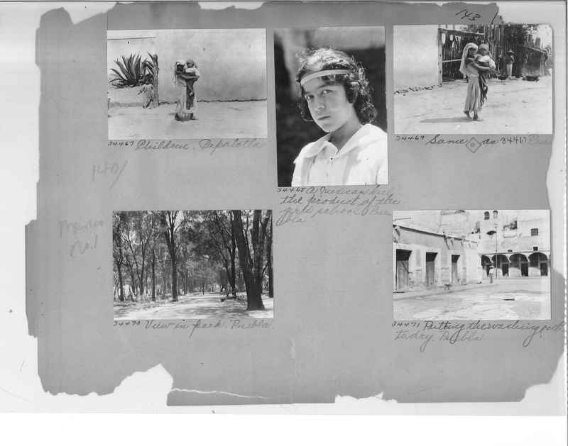 Mission Photograph Album - Mexico #01 Page_0143
