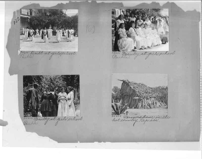 Mission Photograph Album - Mexico #01 Page_0172