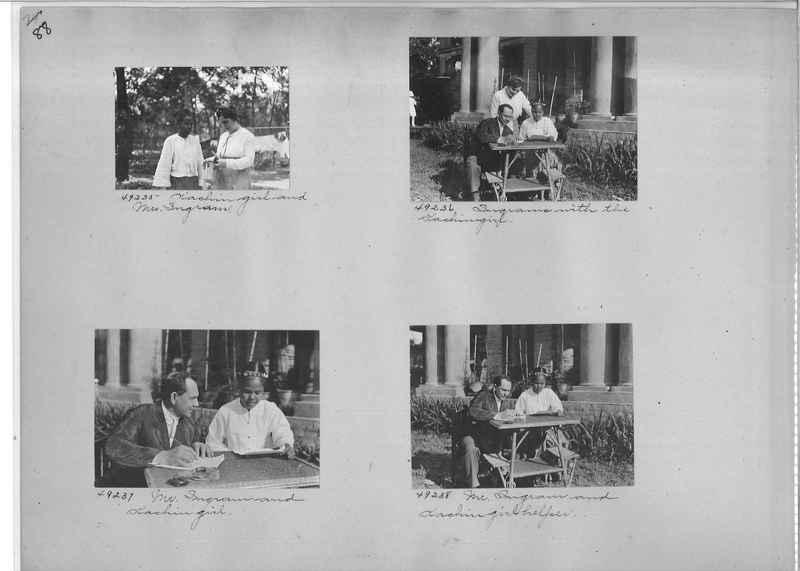 Mission Photograph Album - Burma #1 page 0088