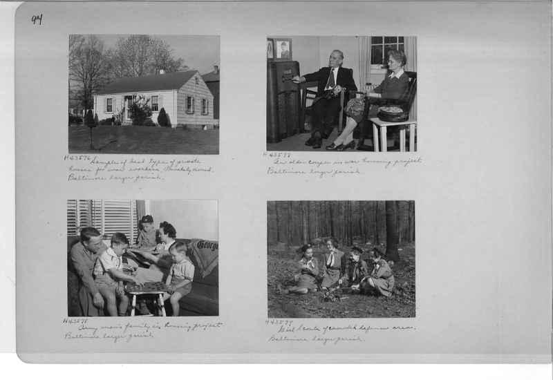 Mission Photograph Album - Cities #18 page 0094