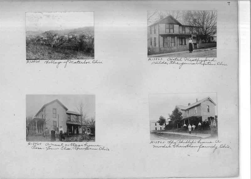 Mission Photograph Album - Rural #04 Page_0007