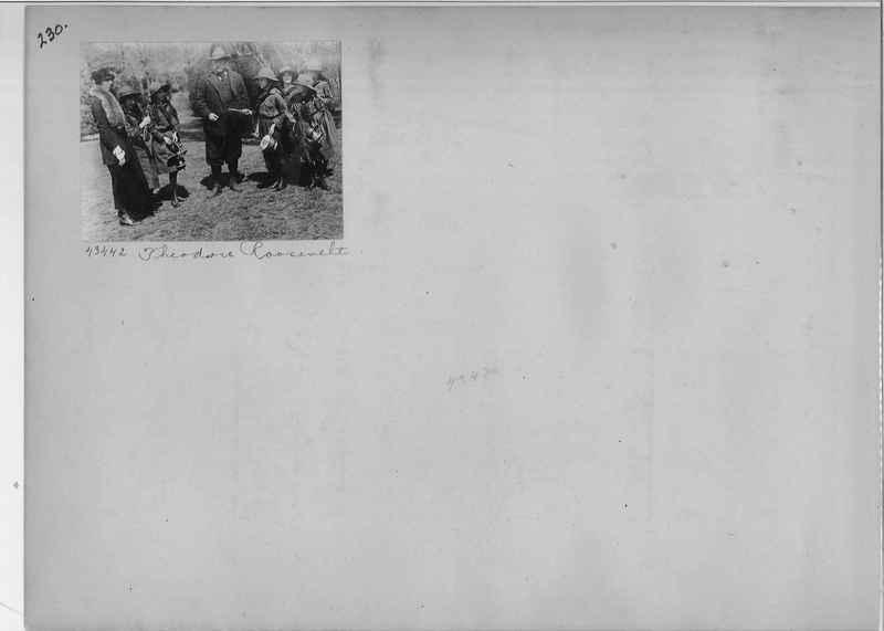 Mission Photograph Album - America #3 page 0230