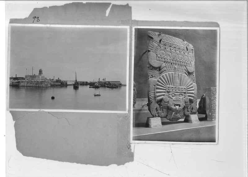 Mission Photograph Album - Mexico - O.P. #01 Page 0098