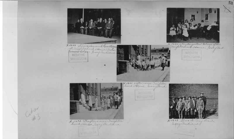 Mission Photograph Album - Cities #3 page 0053