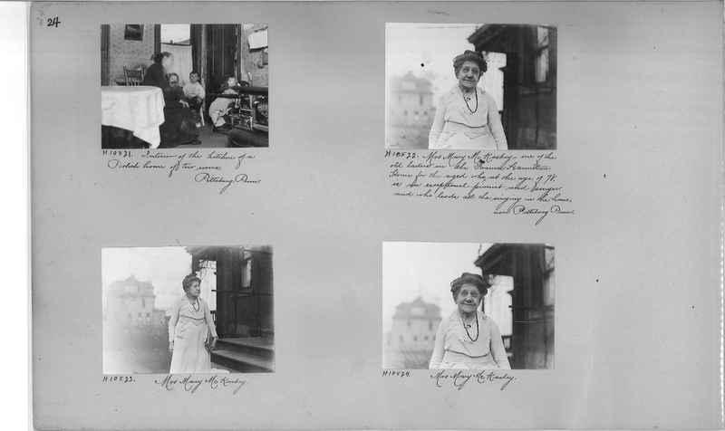Mission Photograph Album - Cities #5 page 0024