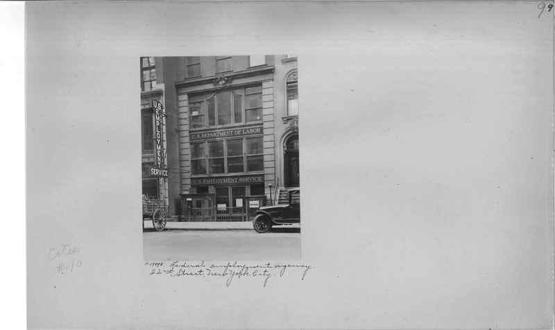 Mission Photograph Album - Cities #10 page 0009