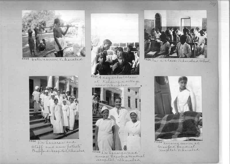 Mission Photograph Album - India #13 Page 0107