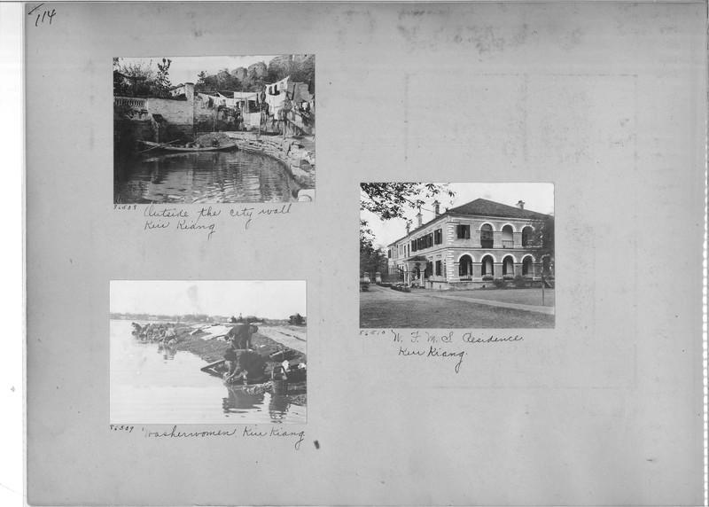 Mission Photograph Album - China #13 page 0114