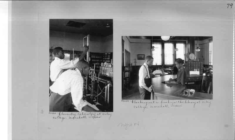 Mission Photograph Album - Negro #6 page 0079