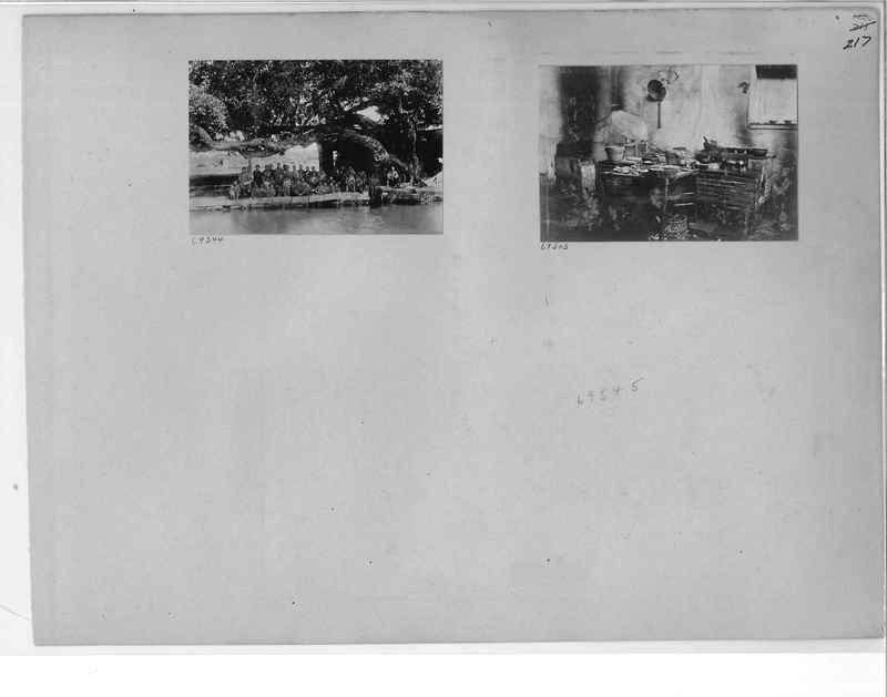 Mission Photograph Album - China #9 page 0217