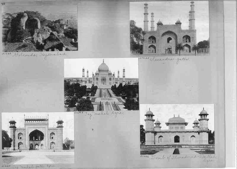 Mission Photograph Album - India #05_0070