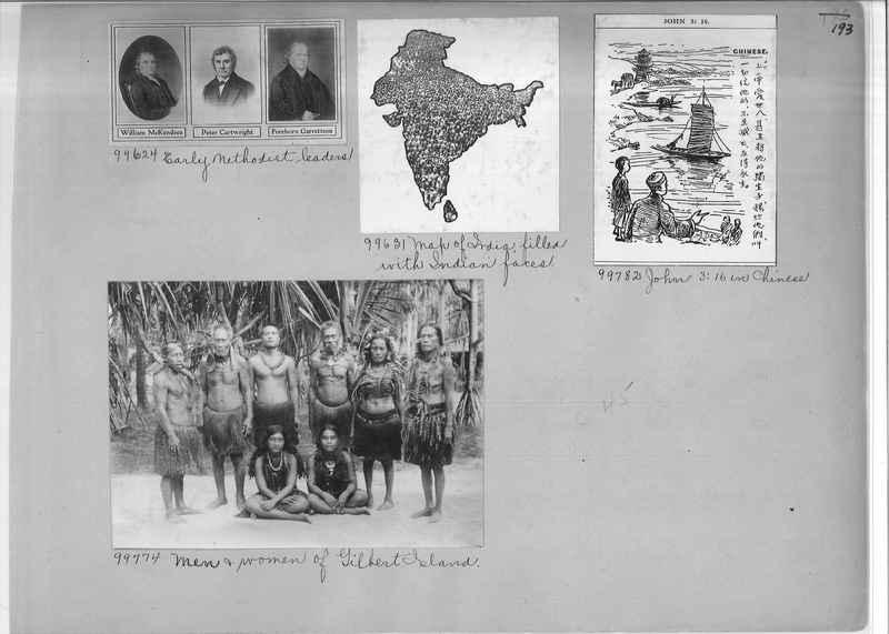Mission Photograph Album - Miscellaneous #02 Page 0193