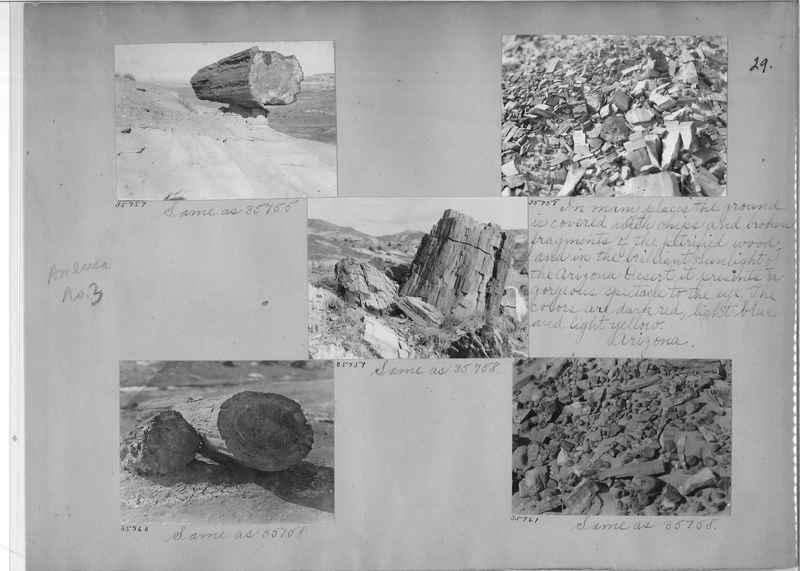 Mission Photograph Album - America #3 page 0029