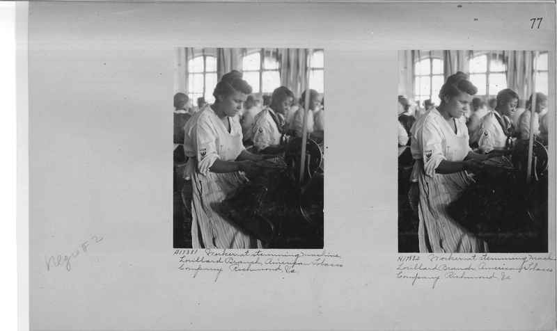 Mission Photograph Album - Negro #2 page 0077