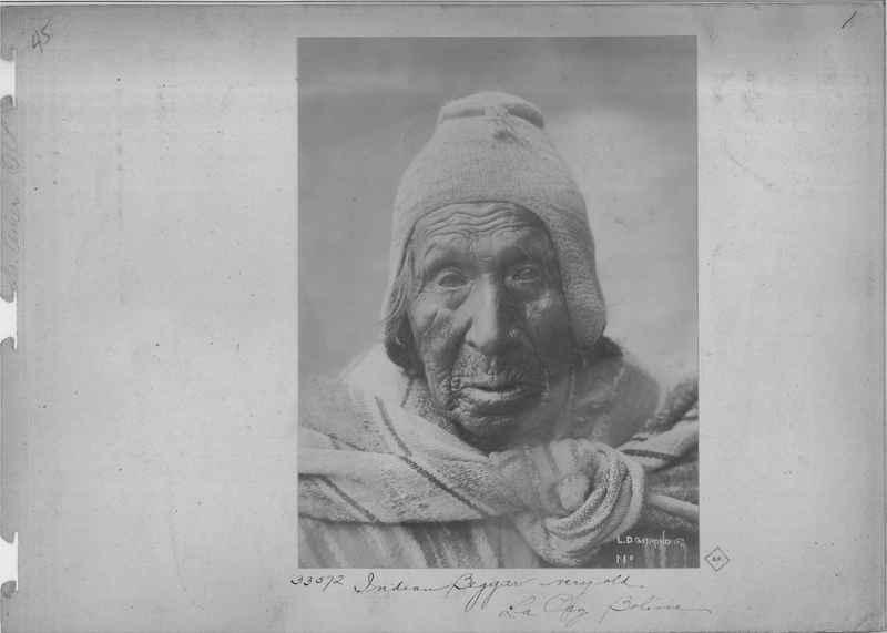 Mission Photograph Album - South America O.P. #3 page 0045