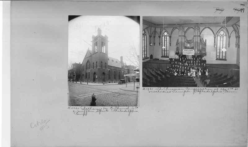 Mission Photograph Album - Cities #5 page 0077