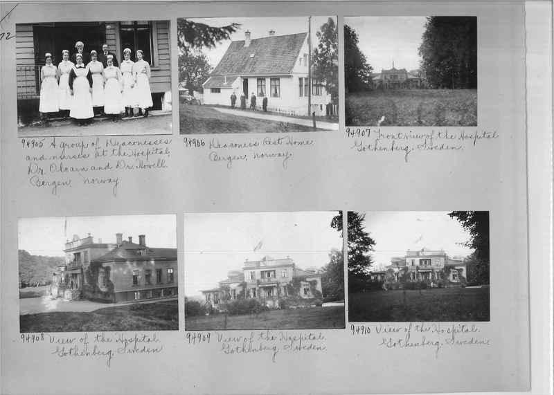 Mission Photograph Album - Europe #08 Page_0172