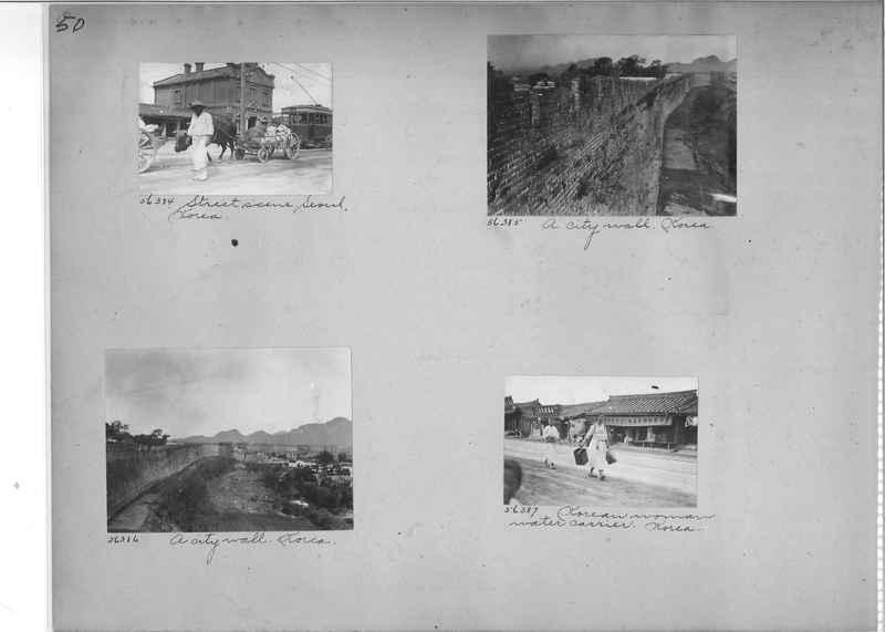 Mission Photograph Album - Korea #5 page 0050