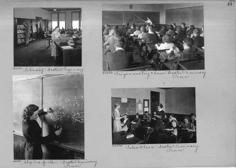 Mission Photograph Album - Education #03-04 Page_0057